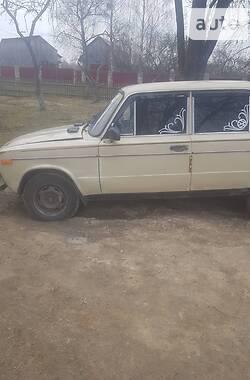 ВАЗ 2106 1983 в Рокитном