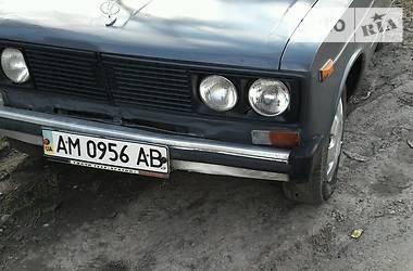 ВАЗ 2106 1987 в Ильинцах