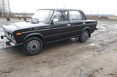 ВАЗ 2106 1987 в Каменке-Бугской