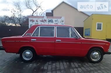 ВАЗ 2106 1983 в Первомайске