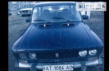 ВАЗ 2106 1984 в Тлумаче
