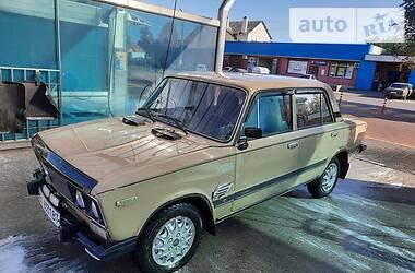 Седан ВАЗ 2106 1993 в Полтаве