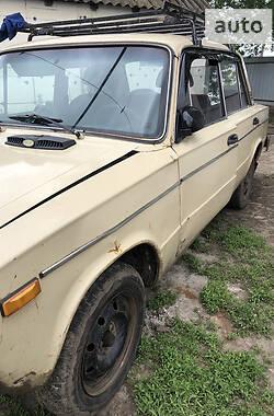 Седан ВАЗ 2106 1987 в Полтаве