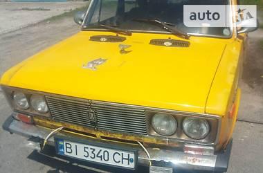 Седан ВАЗ 2106 1983 в Горишних Плавнях