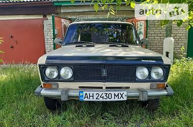 Седан ВАЗ 2106 1991 в Покровске