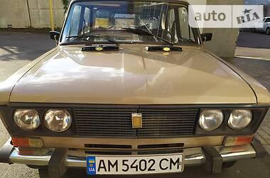 Седан ВАЗ 2106 1990 в Житомире