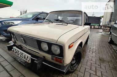 Седан ВАЗ 2106 1986 в Днепре
