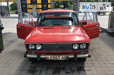 Седан ВАЗ 2106 1989 в Львове