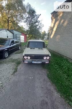 Седан ВАЗ 2106 1984 в Рогатине