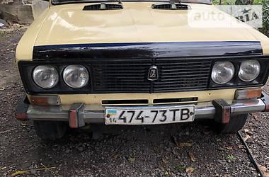 Седан ВАЗ 2106 1989 в Ровно
