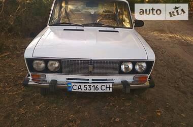 Седан ВАЗ 2106 1984 в Чигирину