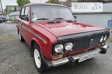 Седан ВАЗ 2106 1976 в Житомире
