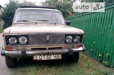 Седан ВАЗ 2106 1977 в Черкасах