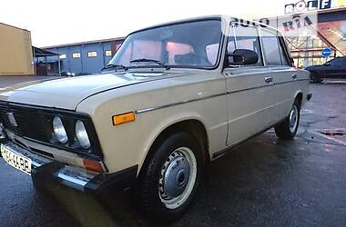 Седан ВАЗ 2106 1992 в Житомирі