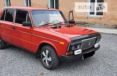 Седан ВАЗ 2106 1982 в Кам'янець-Подільському