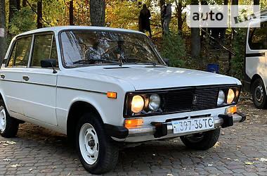 Седан ВАЗ 2106 1985 в Дрогобыче