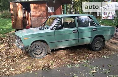 Седан ВАЗ 2106 1989 в Бориславе
