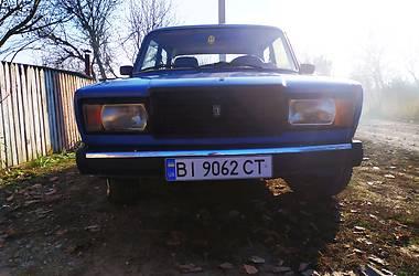 ВАЗ 21074 1995 в Шполе