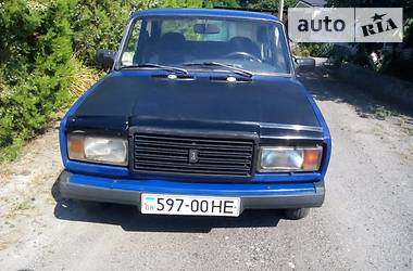 ВАЗ 2107 1990 в Запорожье