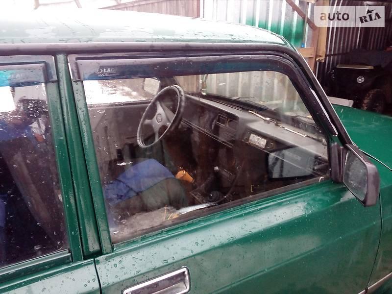 Lada (ВАЗ) 2107 1997 года в Чернигове