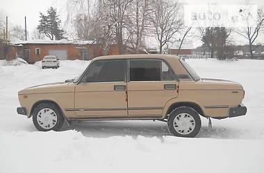 ВАЗ 2107  1998