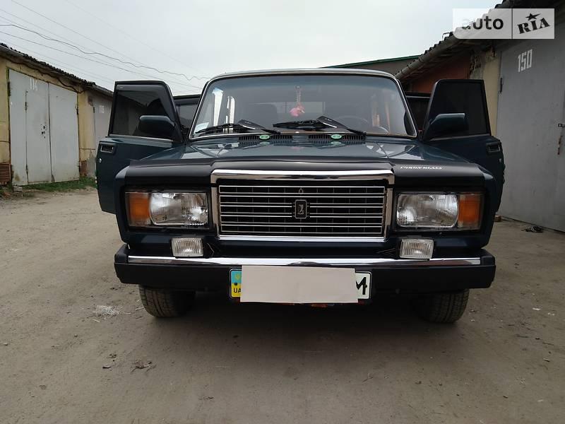 ВАЗ 2107 2003 в Хмельницком