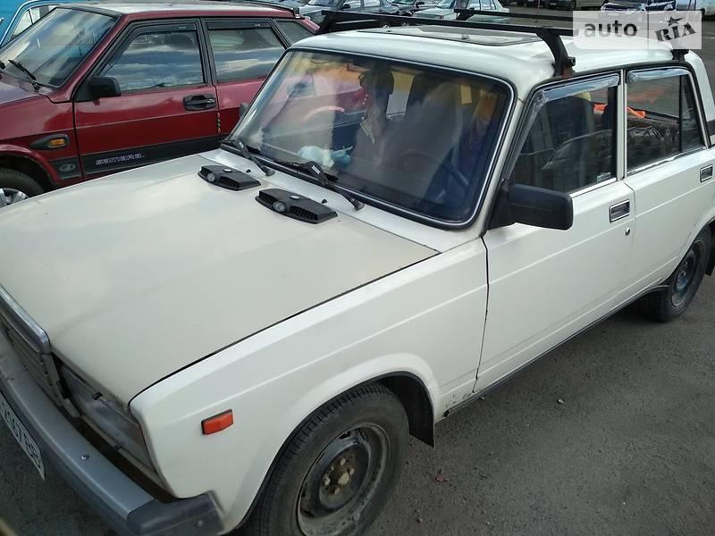 ВАЗ 2107 1990 в Хмельницком