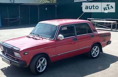 ВАЗ 2107 1982 в Брусилові