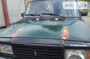 ВАЗ 2107 1995 в Сумах
