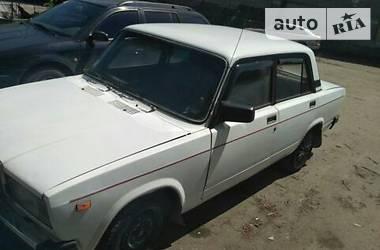 ВАЗ 2107 1992 в Луганске