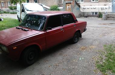 ВАЗ 2107 1996 в Сумах