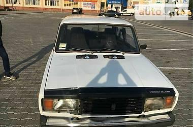 ВАЗ 2107 1990 в Ровно