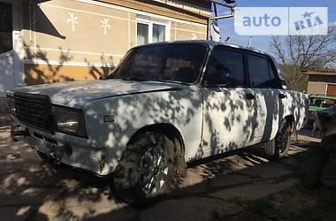 ВАЗ 2107 1998 в Тернополе