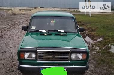 ВАЗ 2107 1996 в Тернополе