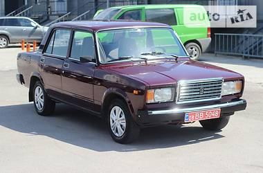 ВАЗ 2107 2006 в Запорожье