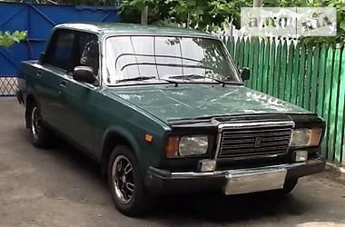 ВАЗ 2107 2004 в Запорожье