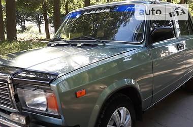 ВАЗ 2107 2007 в Сумах
