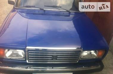 ВАЗ 2107 2003 в Черкассах