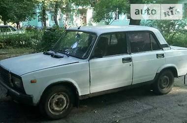 ВАЗ 2107 1993 в Харькове