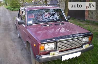 ВАЗ 2107 2003 в Донецке