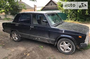 ВАЗ 2107 1990 в Донецке