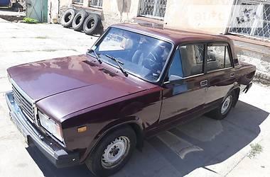 ВАЗ 2107 2006 в Ізмаїлі