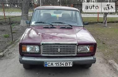 ВАЗ 2107 2004 в Черкасах