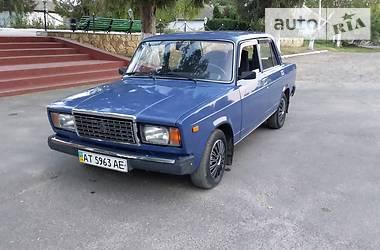 ВАЗ 2107 2006 в Виннице