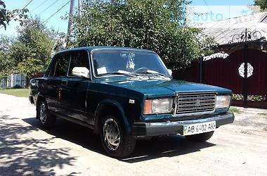 ВАЗ 2107 2005 в Гайсине
