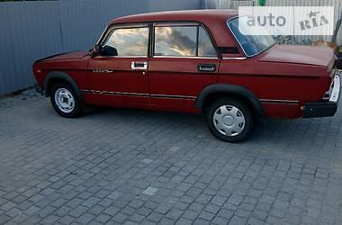 ВАЗ 2107 2003 в Запоріжжі
