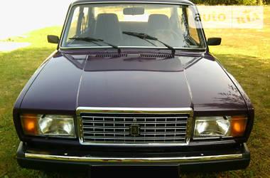 ВАЗ 2107 2003 в Сумах