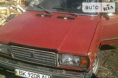 ВАЗ 2107 1994 в Ровно
