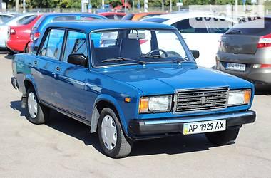 ВАЗ 2107 2000 в Запорожье