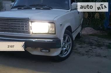 ВАЗ 2107 1989 в Ужгороде